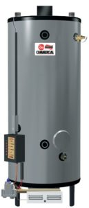 Ruud Gas Water Heater
