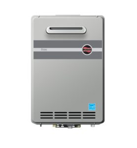 Ruud Tankless Water Heater