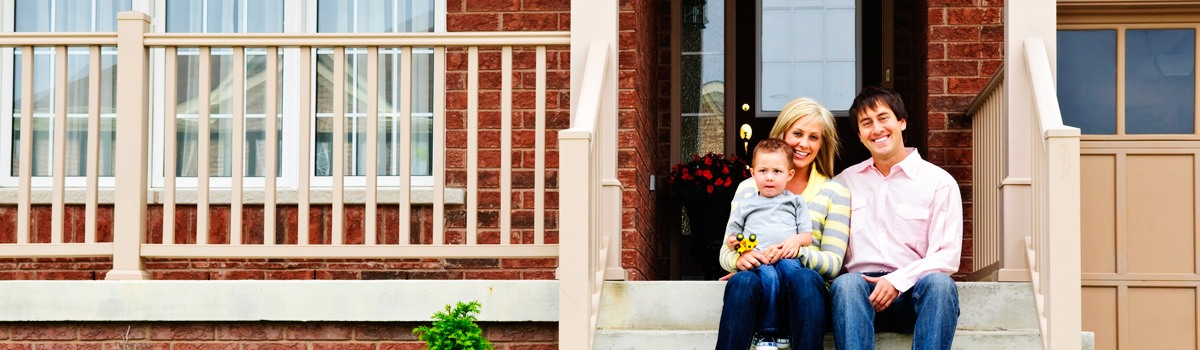 Family-friendly services to keep your home happy
